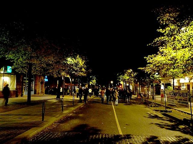 3 Nuit Blanche 5 de Metz 51 Marc de Metz 07 10 2012