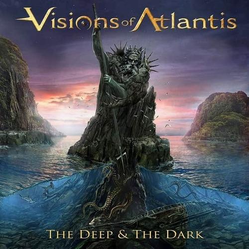 Visions of Atlantis - The Deep & The Dark (2018)