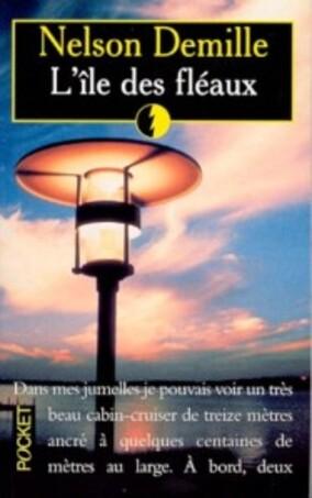 Nelson Demille, L'île des fléaux
