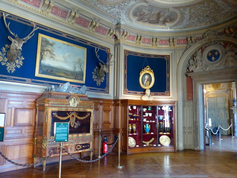 Le Château de Chantilly 2
