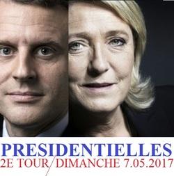 Présidentielles 2017 - et maintenant ?