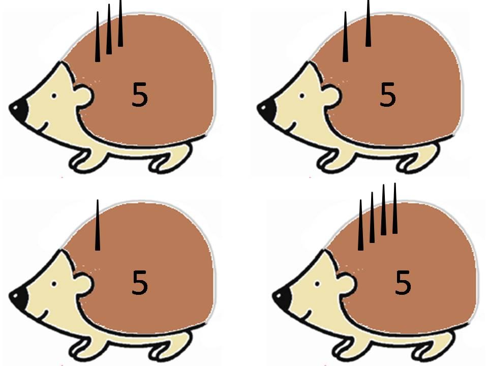 Bien-aimé jeu du hérisson - lamaterdeflo QR96