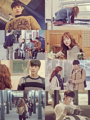 [1ere IMPRESSION] CHEESE IN THE TRAP ~ ep1 à 4 • Corée du Sud