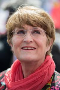 Déclaration de Jacqueline Fraysse, Députée de Nanterre-Suresnes sur le 2nd tour des élections présidentielles (4/05/2017)