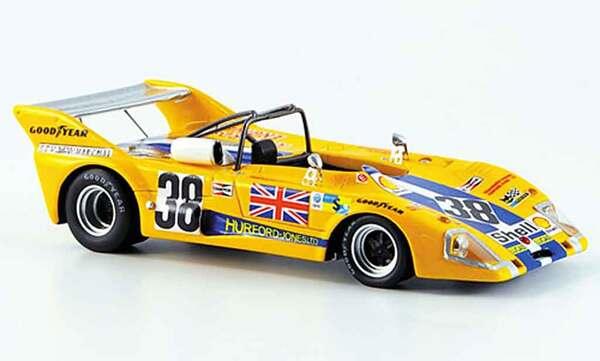 Le Mans 1975 II
