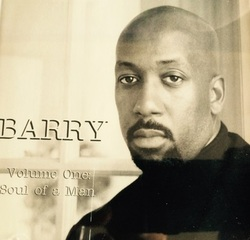 BARRY - SOUL OF A MAN (2001)