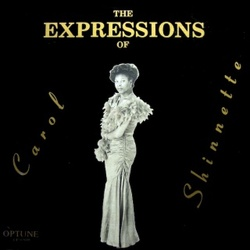 Carol Shinnette - The Expressions Of - Complete LP