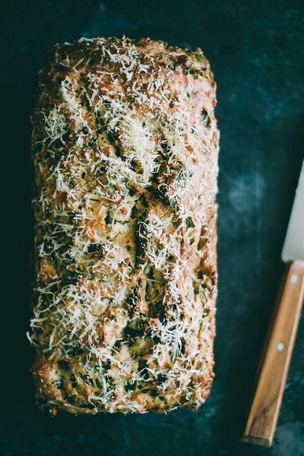 Je veux du pain !