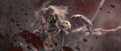 L'attaque des Titans, partie 2 (J-Film)
