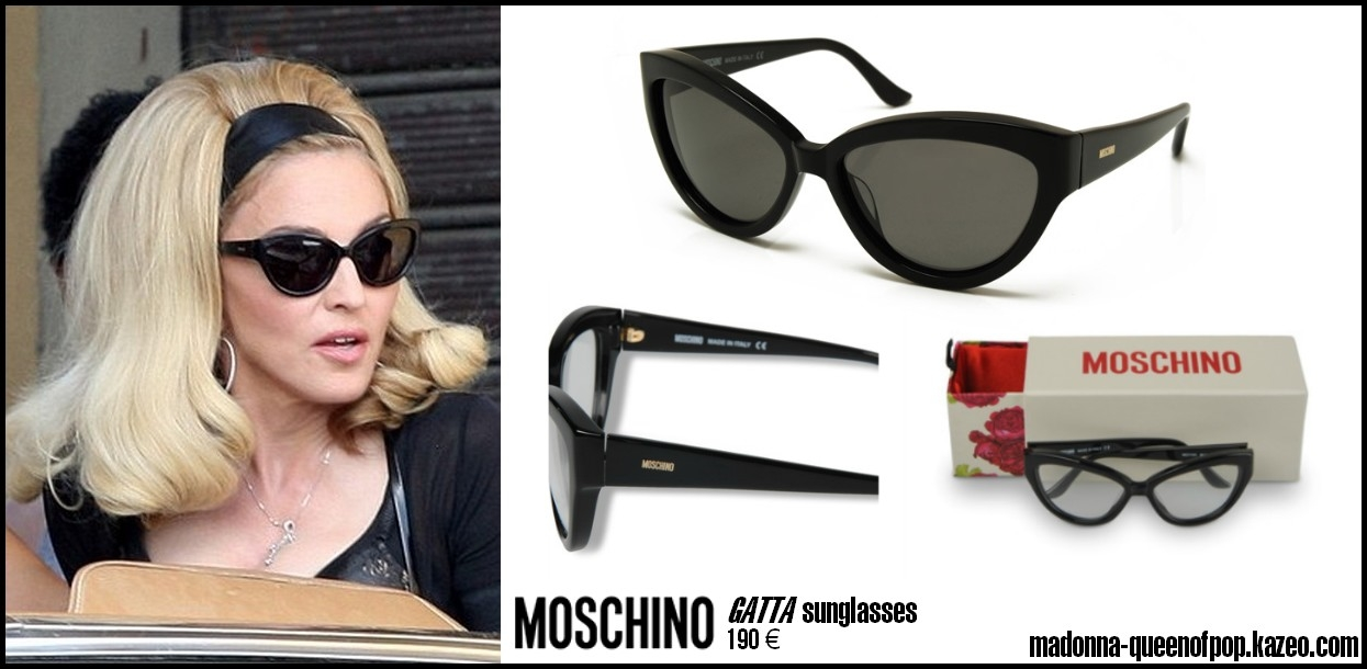 a3dbf831f3f44 lunettes de soleil femme moschino