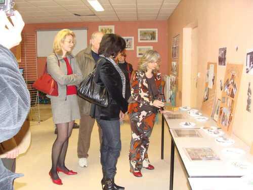 """Une exposition sur la """"Barre Zola"""" à Montbard"""
