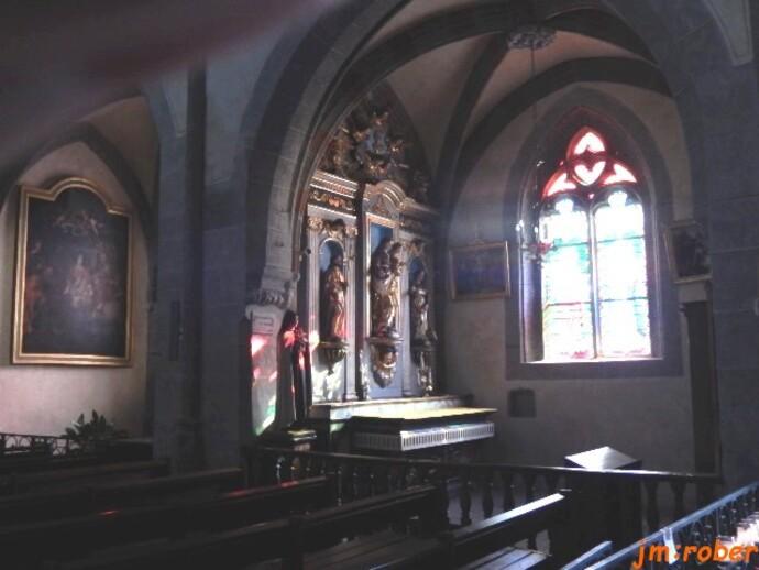 Voyage en Xaintrie Blanche- Cantal et Xaintrie Noire 4/6