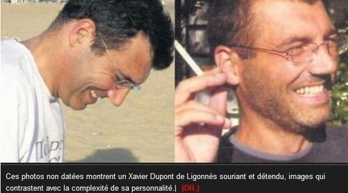 Né le 9 Janvier 1961, Xavier Dupont de Ligonnès  thème astral (Placidus) avec carte du ciel et biographie, Capricorne ascendant Poissons