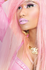 Nicki Minaj PINK FRIDAY