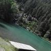 Lac du haut