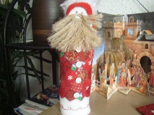 mon petit Père Noel