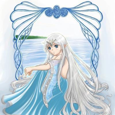 Image manga