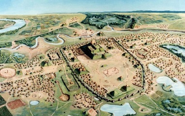 Les secrets de Cahokia ...