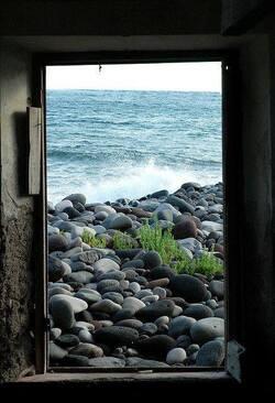 Charmant endroit qui refléte ma Normandie