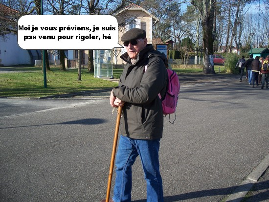 On va rigoler Roger !