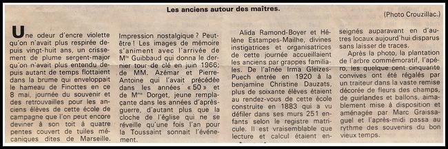 - René AZEMAR : Bartome