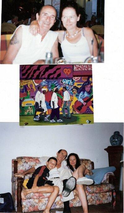 juillet 2001 majorque