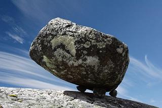 Les pierres sacrées de Vottovaara ...