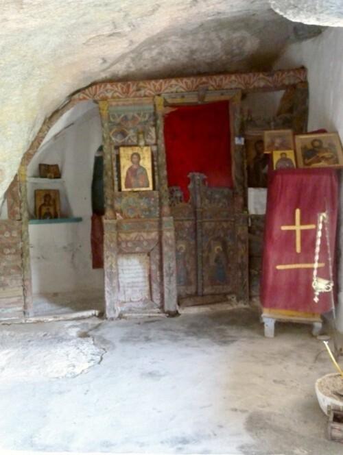 4 Monastère Theoktisti Icaria