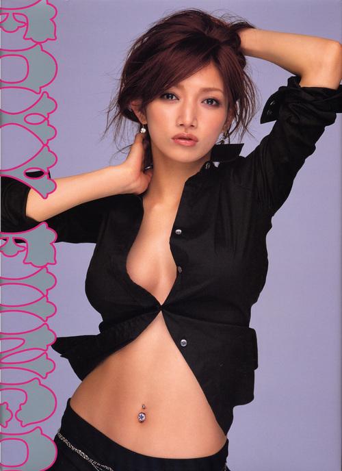 maki goto photobook FOXY FUNGO