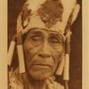 72A Klamath head-dress