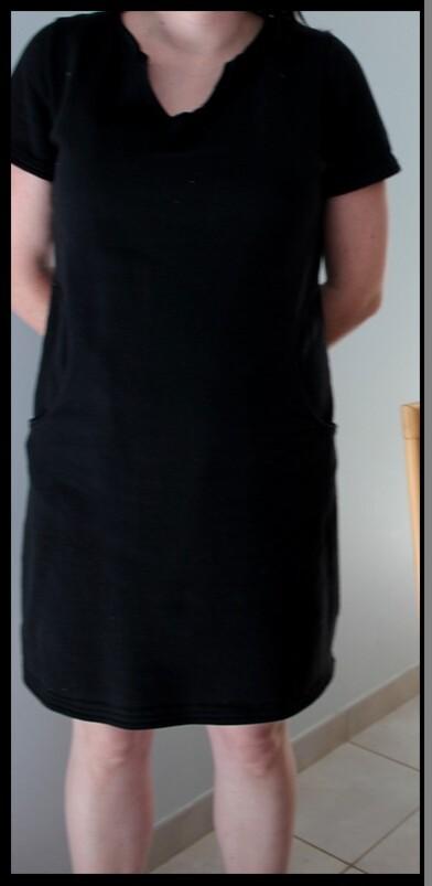 Robe aristo #2