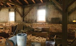 Jouer à Old abandoned house escape 3