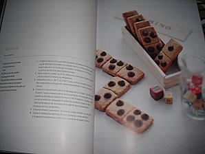 "Livre ""maraboutchef cupcakes,cookies & macarons"""