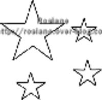 Créer un  forme prédéfinie avec plusieurs objets vectoriels