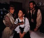 Joseph Gordon-Levitt docteur quinn