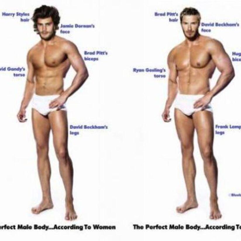Des corps parfaits ?