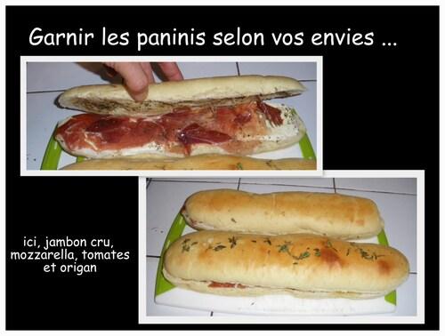 PANINIS MAISON
