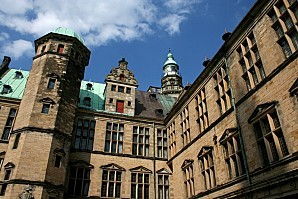 Kronborg-Europe-List of World Heritage Sites in Europe-imag