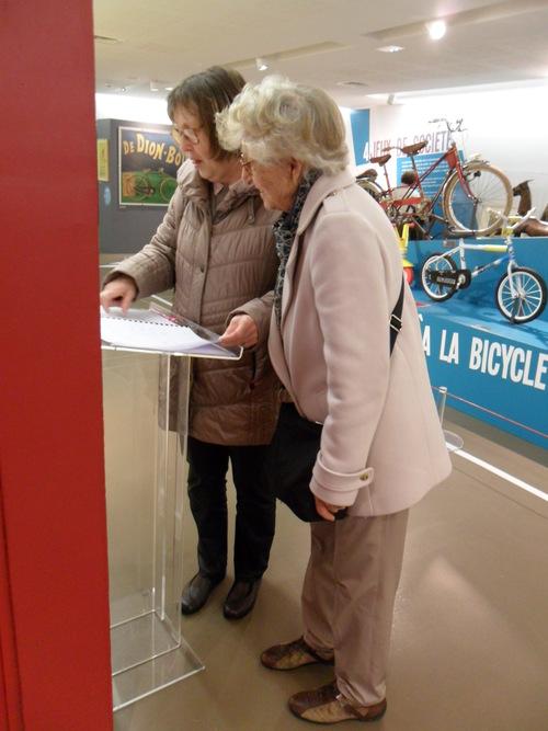 Le Musée du jouet à Moirans  (39)  Jura - 1   -