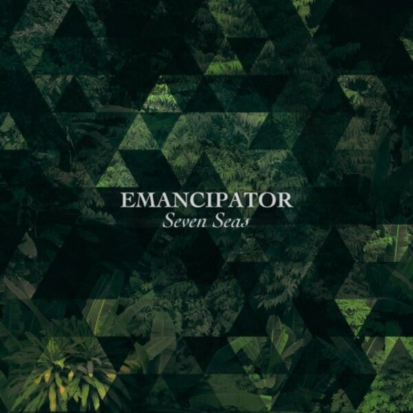 Emancipator - Seven Seas (2015) [Abtract Electro , Electronic , Psychedelic]