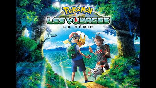 Pokémon Saison 23 Épisodes 5 à 16 VF (Français) en Streaming et Replay