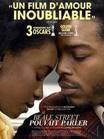 Si Beale Street pouvait parler : Harlem, dans les années 70. Tish et Fonny s'aiment et envisagent de se marier. Alors qu'ils s'apprêtent à avoir un enfant, le jeune homme, victime d'une erreur judiciaire, est arrêté et incarcéré.Tish s'engage dans un combat acharné pour prouver l'innocence de Fonny et le faire libérer… ...  ----- ...   Origine : U.S.A.   Réalisation : Barry Jenkins   Durée : 1h59   Acteur(s) : KiKi Layne, Stephan James, Regina King   Genre : Drame,   Date de sortie : 2019-01-30   Distributeur : Mars Films   Titre original : If Beale Street Could Talk   Critiques Spectateurs : 3,3