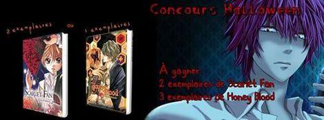Photo de Sumire Team: Shôjo Manga et Mangasphère.