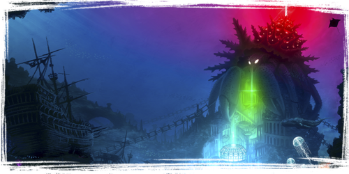 BIG NEWS : Holmgang : Memories of the Forgotten, campagne et démo*