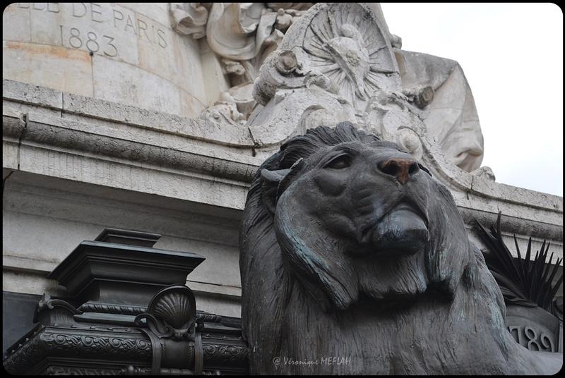 Le Lion de la République (1883)
