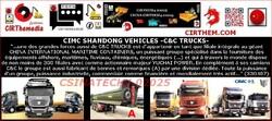 C&C TRUCKS -CIMC-