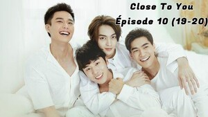 """History4 """" Close To You"""""""