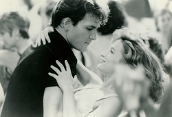 Dirty Dancing de Emile Ardolino