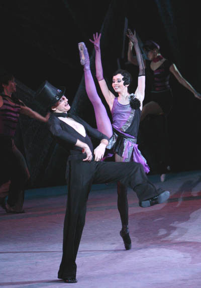 09/10/2011 - Bolshoi Dancer