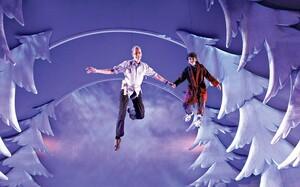 dance ballet the snowman ballet